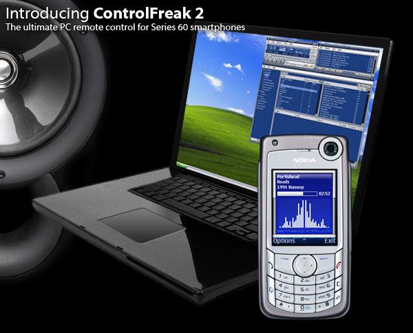ControlFreak 2